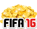 Buy FIFA16 PS3 Coins
