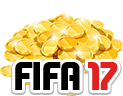 Buy FIFA17 PS4 Coins