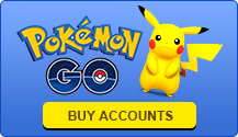 Cheap Pokemon GO Account