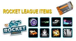 buy rocket league items