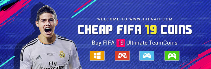 Welcome to Top FIFA Coins Store - FIFAAH.COM!