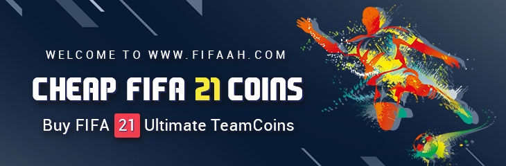 Buy Cheap FIFA Coins Online